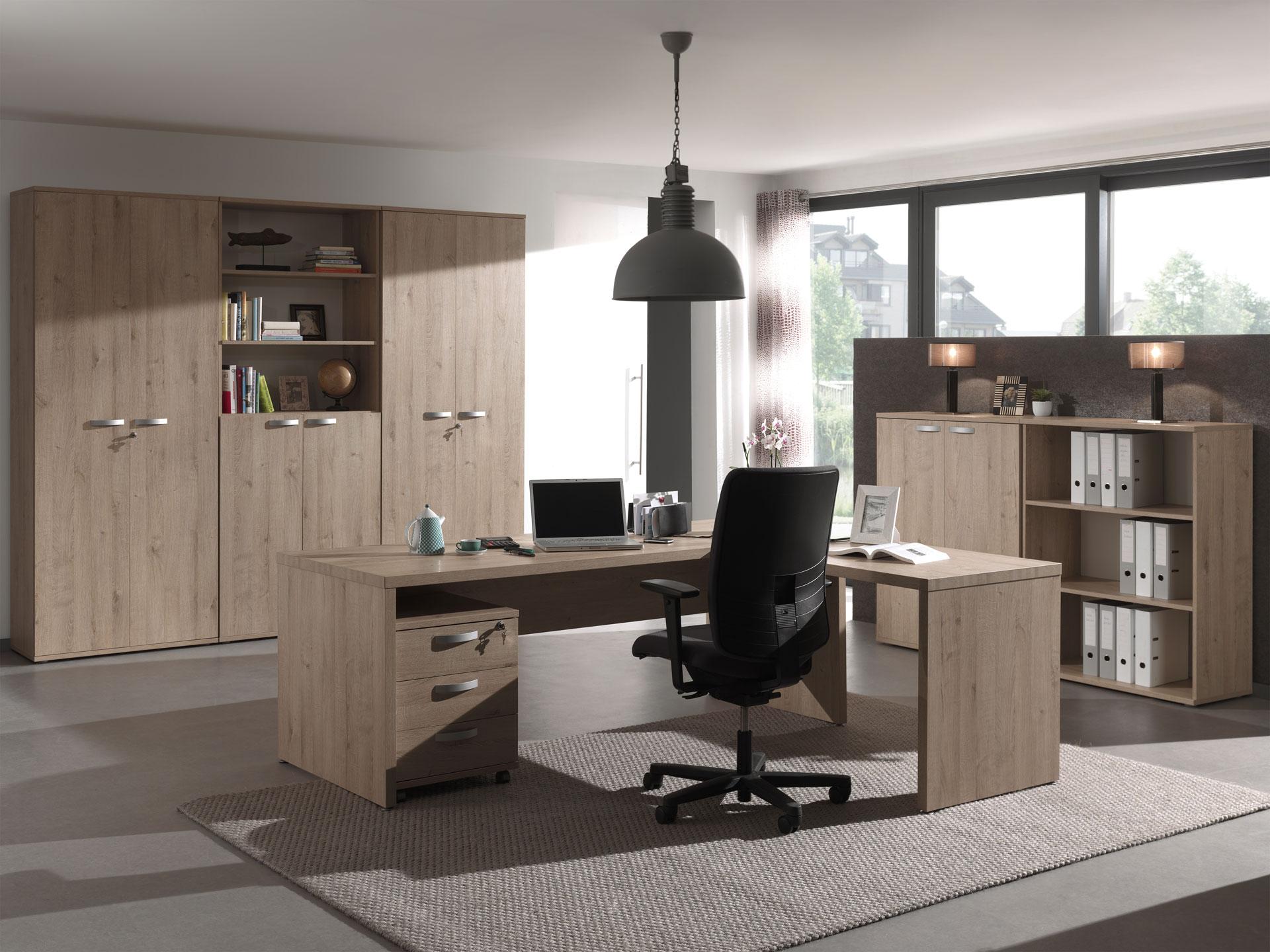 Bureau Informatique Petit Espace un bureau fonctionnel et design pour un environnement