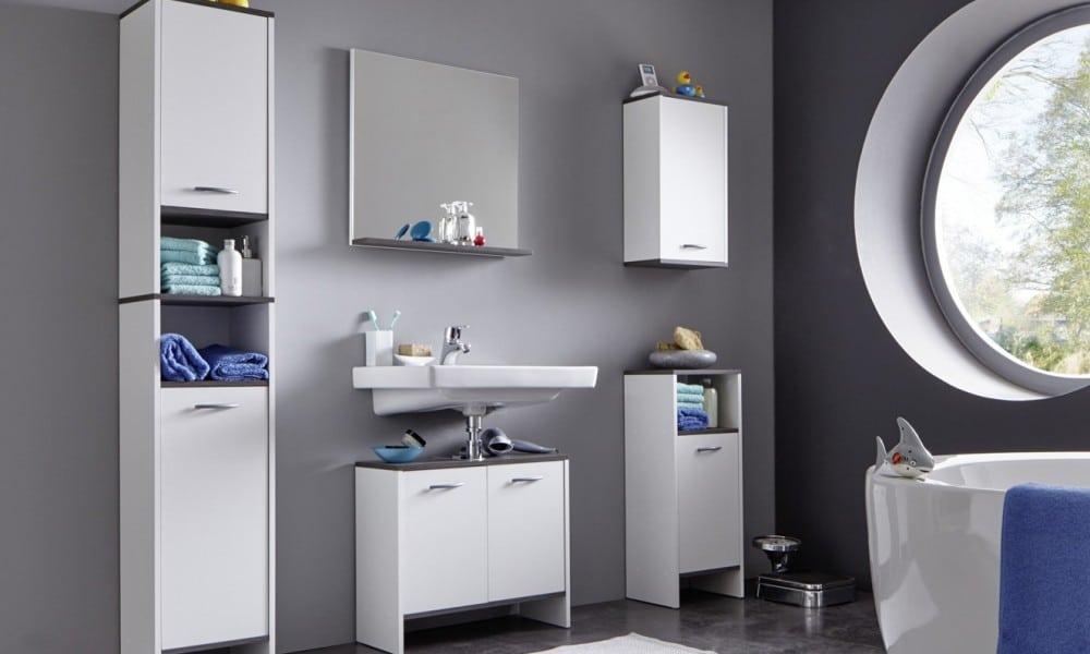 Démarquez-vous avec une salle de bain moderne pas comme les autres ...