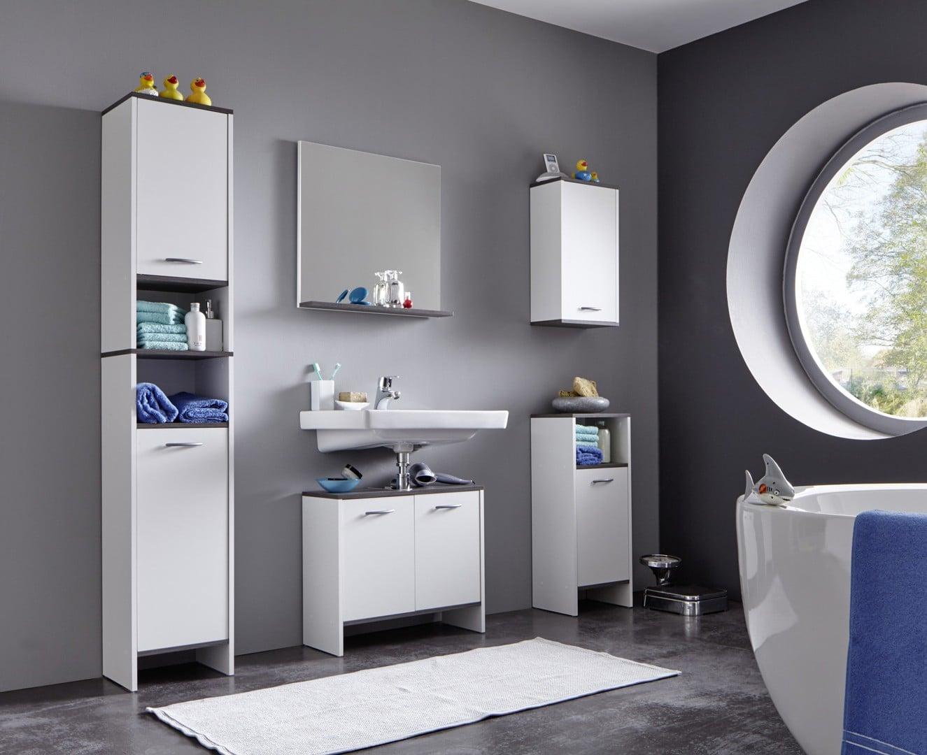 Démarquez vous avec une salle de bain moderne pas comme les autres ...