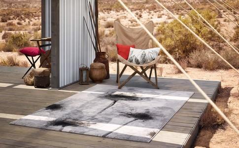 Astuce Déco Le Gris Intemporel Deladecofr - Carrelage terrasse et tapis de souris scandinave