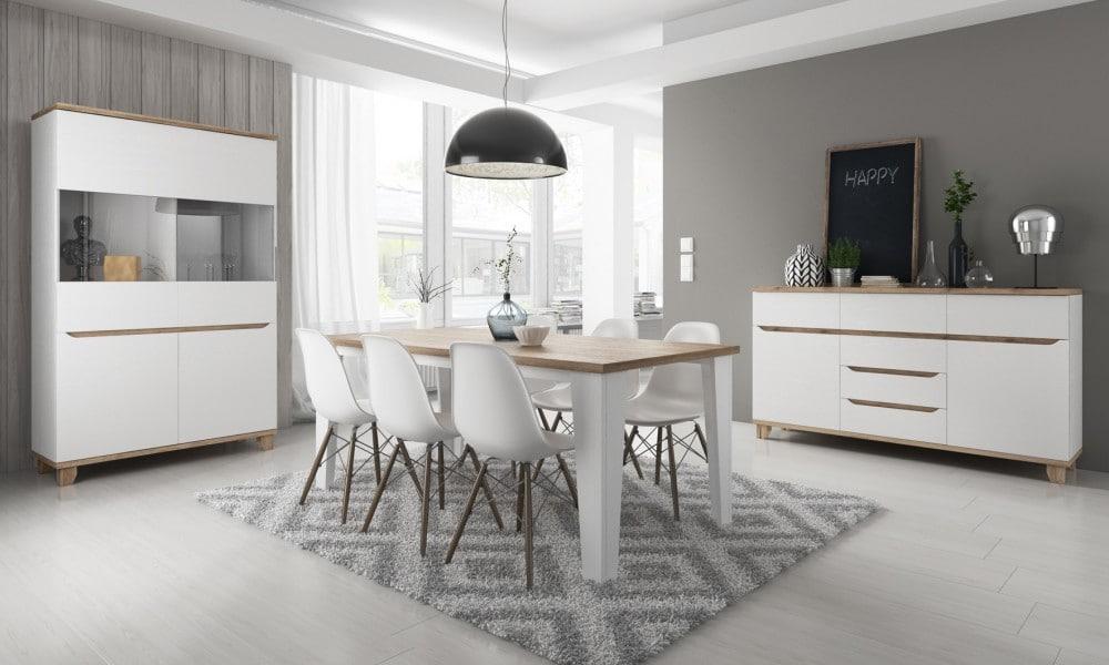 deco salle a manger 2016. Black Bedroom Furniture Sets. Home Design Ideas