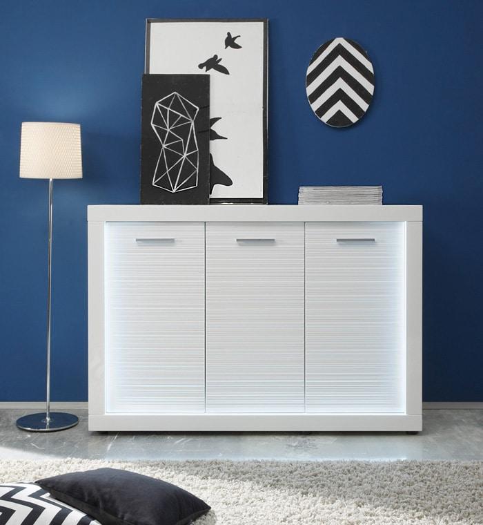 meuble-de-rangement-design-3-portes-coloris-blanc-sharie