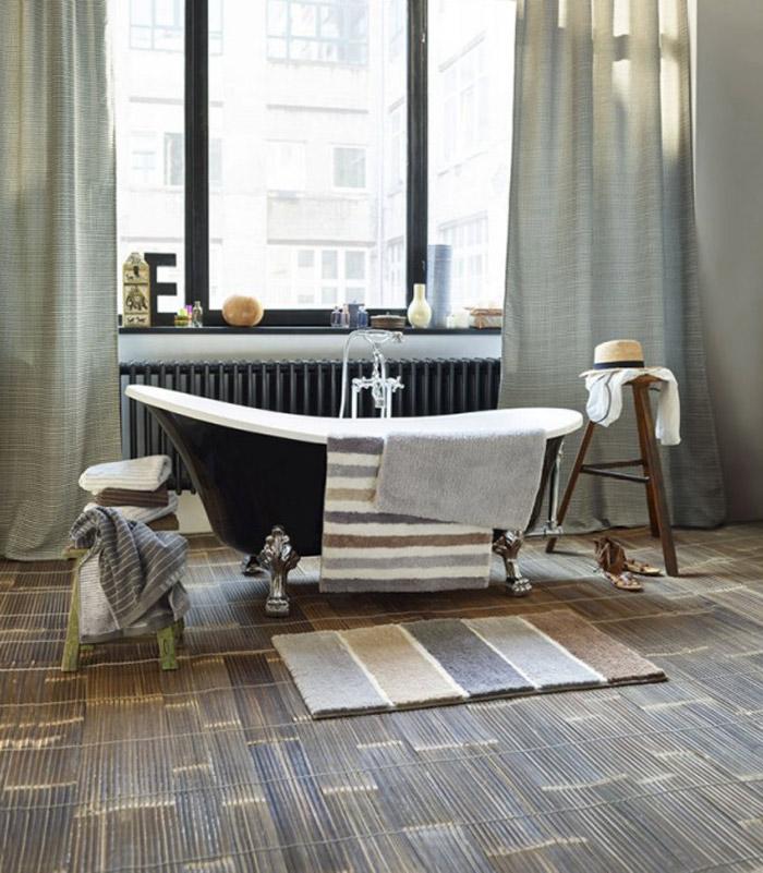 tapis-de-bain-raye-multicolore-block-stripe-esprit-home