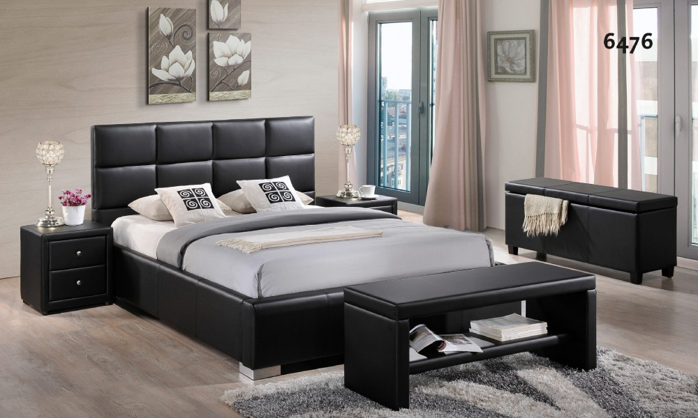 les astuces d co de la chambre coucher. Black Bedroom Furniture Sets. Home Design Ideas