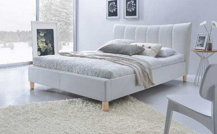 Une tete de lit deco de la chambre