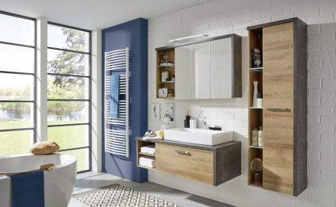 Revetements salle de bain déco