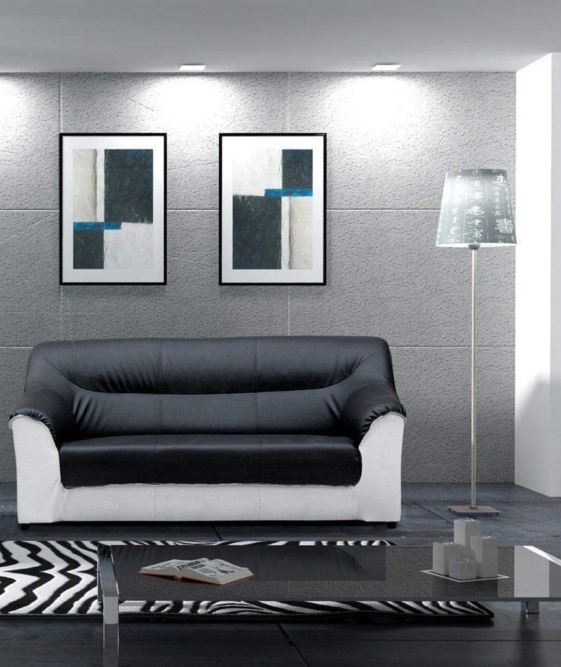 le-salon-noir-et-blanc-design