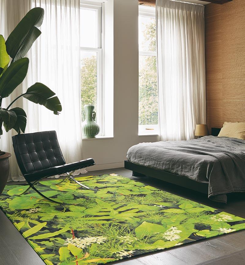 un-tapis-a-motif-vegetal