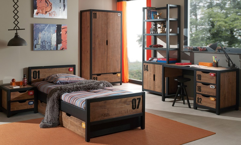 chambre-ado-decoration-industrielle