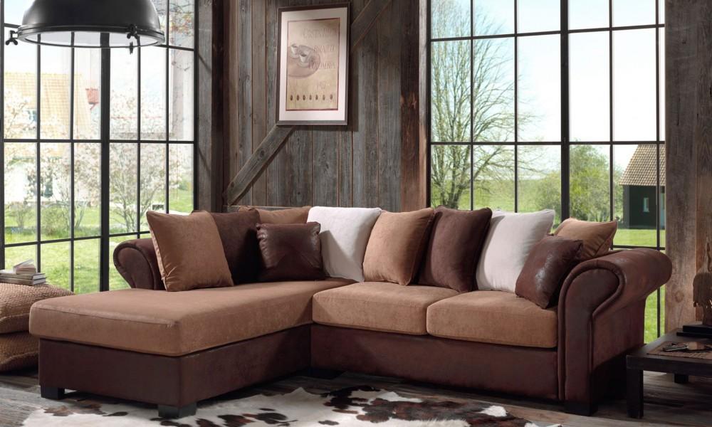 Delad co vous d voile 5 astuces pour un salon chaleureux - Comment decorer grand salon rendre confortable ...