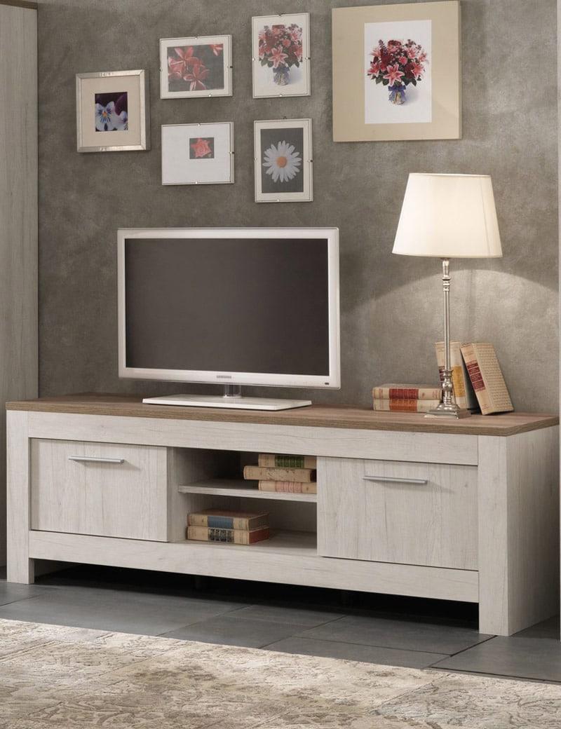 meuble-tv-contemporain-160-cm-ch_ne-blanchy-ch_ne-brun-zola