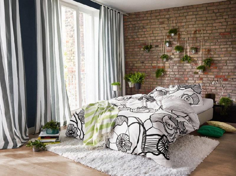 tapis-de-chambre-blanc-a-longues-meches-fluffy-esprit-home
