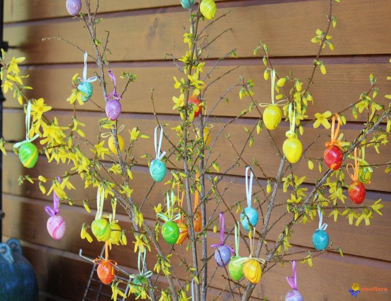 arbre de paques visoflora