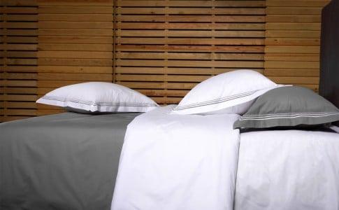 Déco top grace au linge de lit