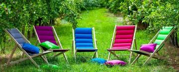 Des meubles de jardin pour tous