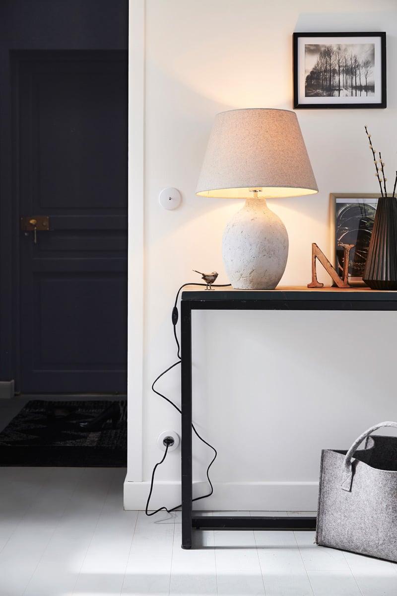 lampe à poser pour le salon
