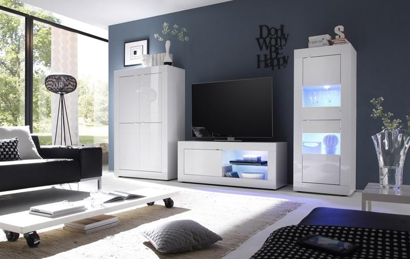 meubles-de-salon-blanc-lumineux