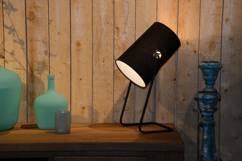 la lampe à poser élégante et discrète