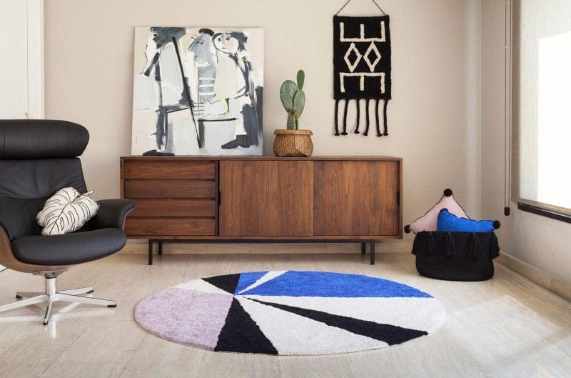 Une décoration réussie avec le mobilier