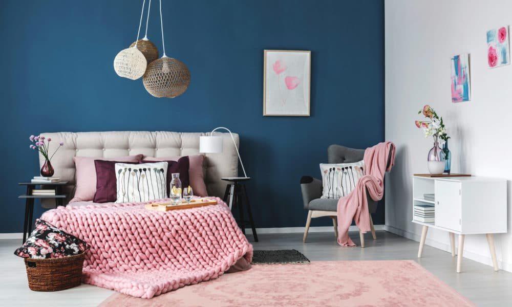 Adoptez un tapis de chambre