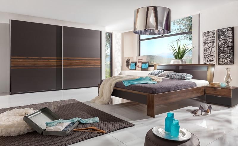 un tapis pour la chambre à coucher