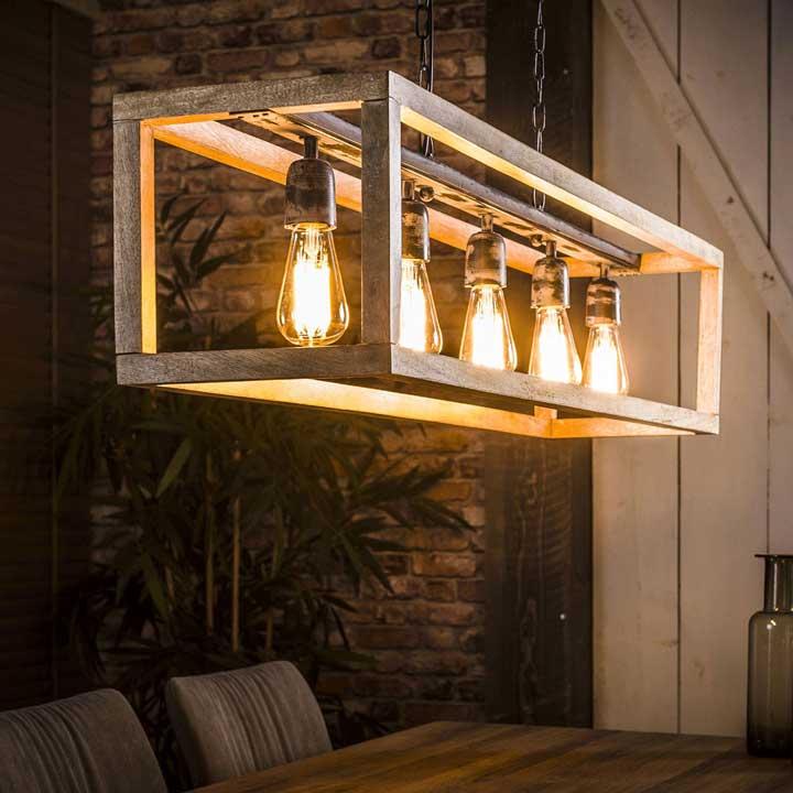 lampe salle à manger