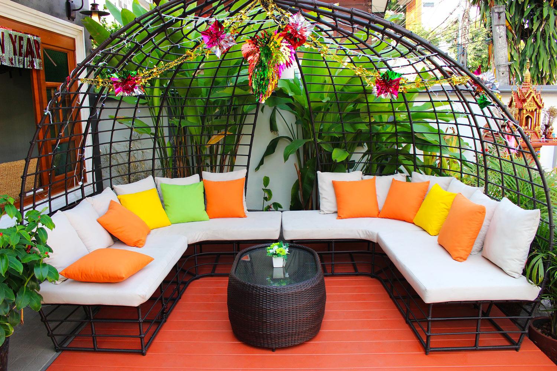 Salon De Jardin Carreau De Ciment salon de jardin : un guide complet pour le choisir avec soin