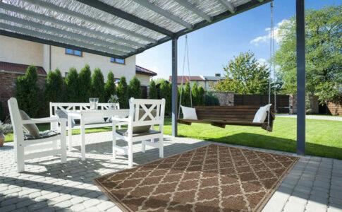 5 idées pour relooker sa terrasse