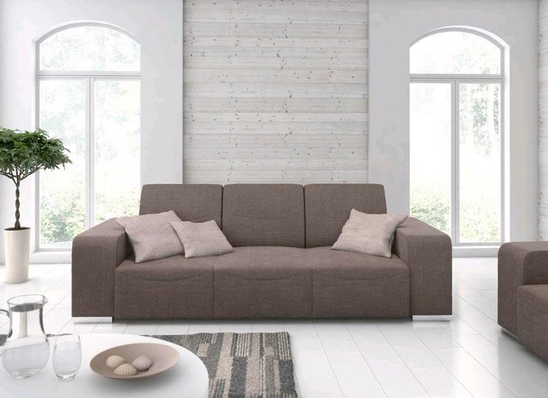 canapé design 3 places