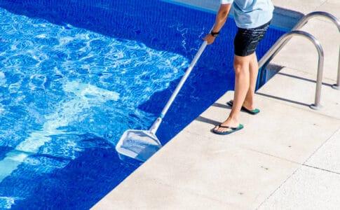 piscine comment entretenir