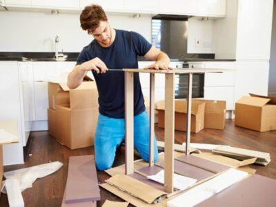 comment créer meuble